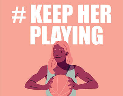 #Keep Her Playing