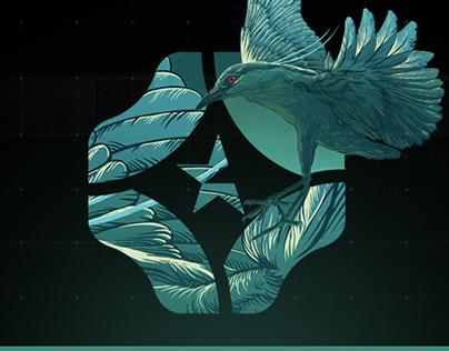 Goverdose 2.0 - #09 Polish Rare & Endangered Birds