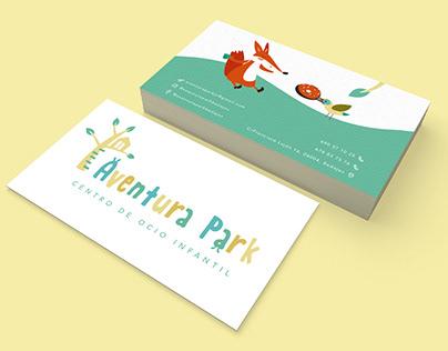 """Aventura Park"" playground project"