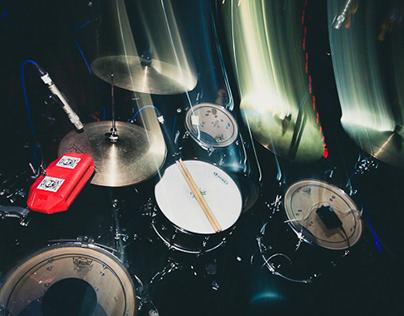 Live Stage (v.)
