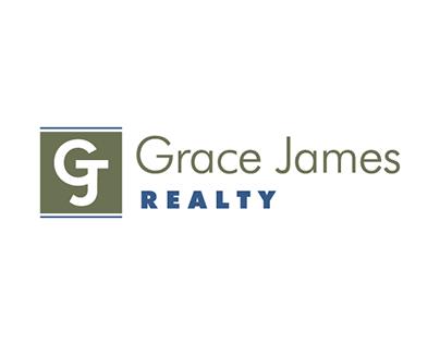 Grace James Realty Logo
