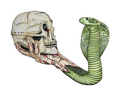 Don't Trust The Snake