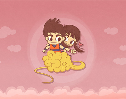 Cartoon Couples