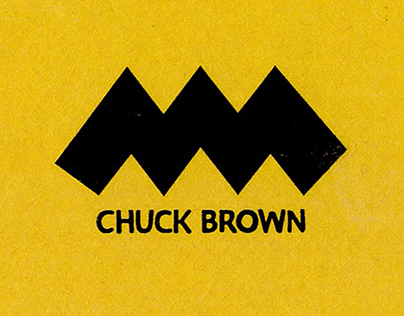 Chuck Brown Identity