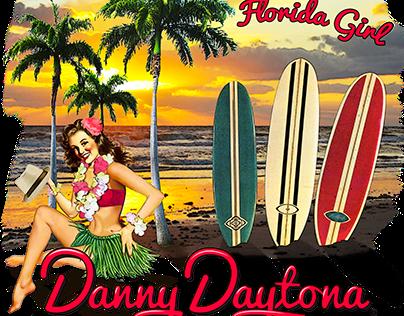 Danny Daytona Florida Girl