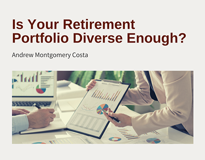 Is Your Retirement Portfolio Diverse Enough?