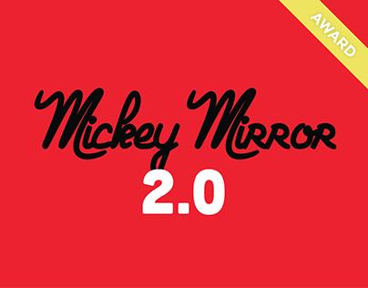 Mickey Mirror
