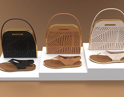 Luxury Summer Collection by Estela Madariaga