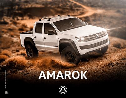 Amarok - Volkswagen