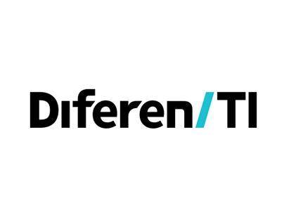 Diferen/TI Rebranding