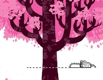 Ilustrações: Jornal Pimba