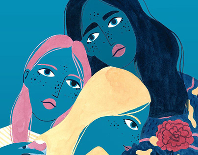 Garotas Tristes | Book cover