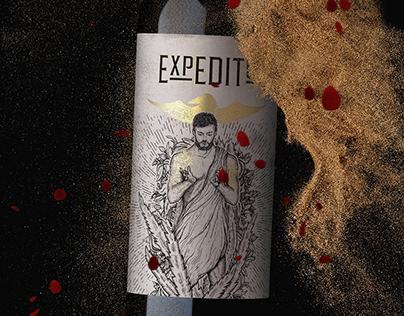 Expedito Wines