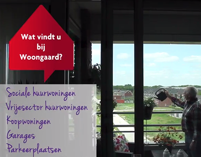 Promotievideo Woongaard