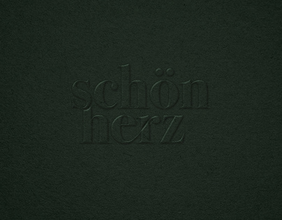 schönherz café - brand identity