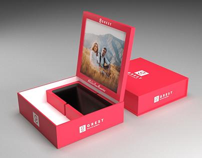 Branding Project Grest : Packaging Design