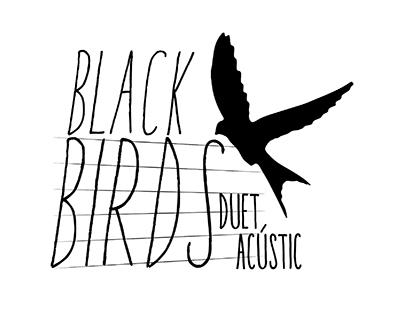 BlackBirds duet acústic