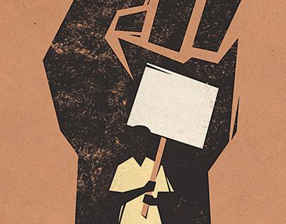 Edna Griffin Poster