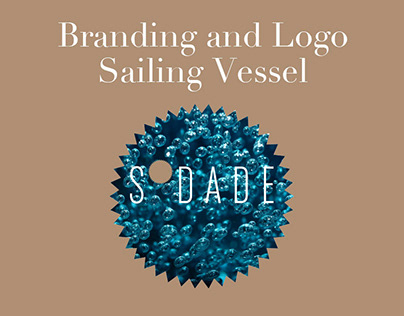 Logo, Refit and Branding for the Sailing Vessel Sodade