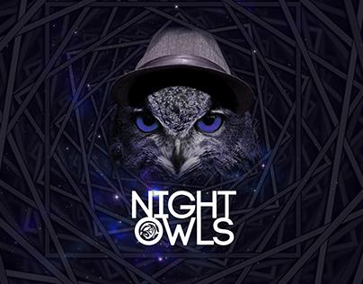 Night Owls 2015