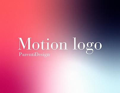 Motion Logo