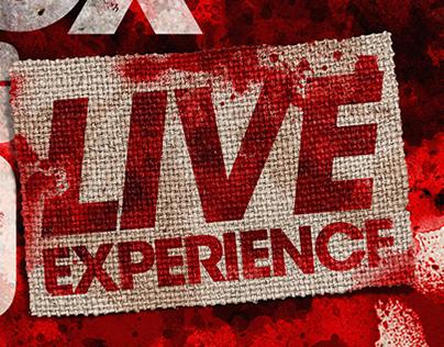 Fox - TWD Live Experience