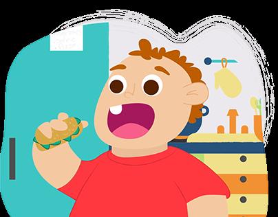 Guía de pacientes - obesidad