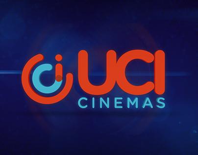 Rebrand UCI Cinemas