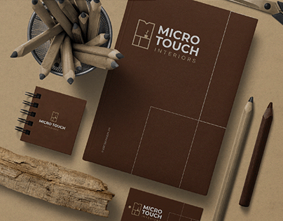 Micro Touch - Branding