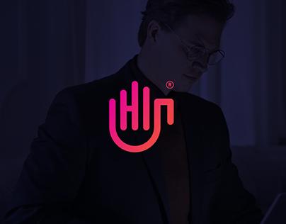 HIGH FIVE - Brand Identity Design