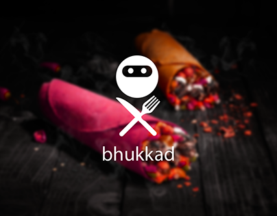 Bhukkad | Home-Cooked Food Delivery App