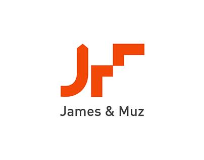 James & Muz