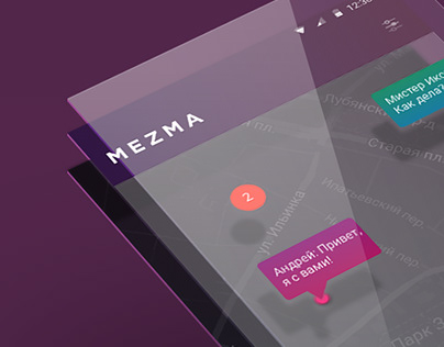 Mezma App