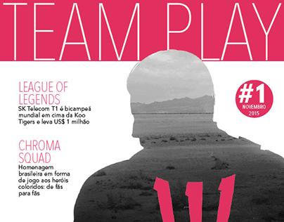 Revista Team Play