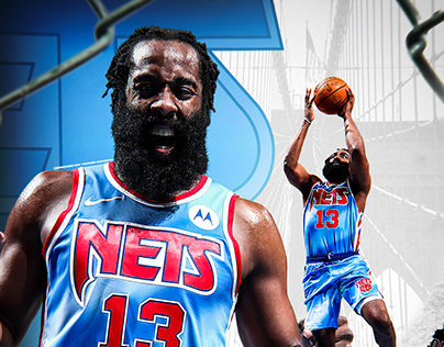 James Harden Brooklyn Debut