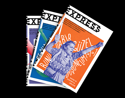 Express Magazine #147
