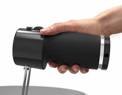 CILO // Hand Mixer