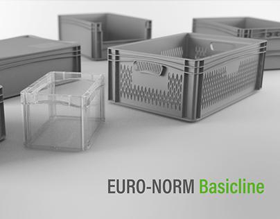 Bekuplast - EURO-NORM Basicline