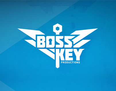 Boss Key Productions - For gamers, by gamers.