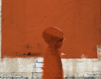 REDWALL 紅牆