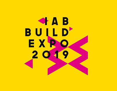 IAB BuildExpo 2019