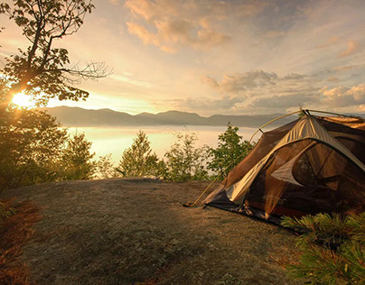 Popular Camping Sites in Southeast Asia