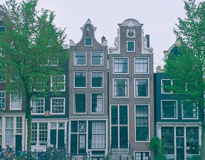 Amtersdam