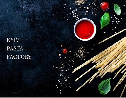 Kyiv Pasta Factory
