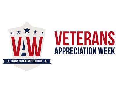 VAW Logo & Poster