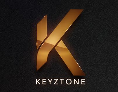Keyztone : Motion Design Logo