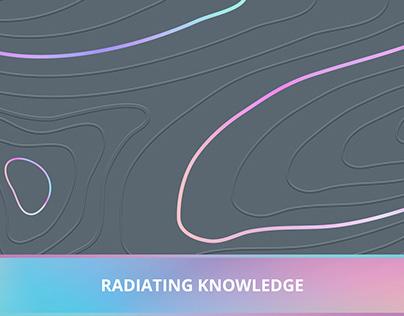Radiating Knowledge