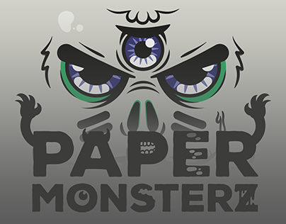 Paper Monsterz