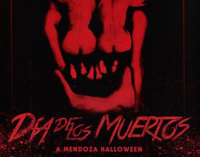 Dia De Los Muertos (Latin Halloween 2016)