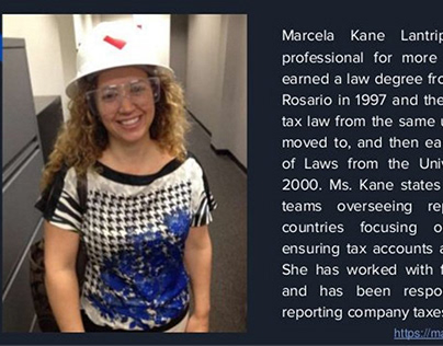 Marcela Kane: The Value of International Experience